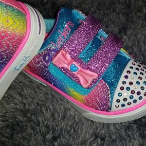 Skechers Shoes - TWINKLE TOES BY SKECHERS